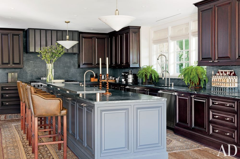 Traditional Kitchen by Waldo\'s Designs in Beverly Hills, California