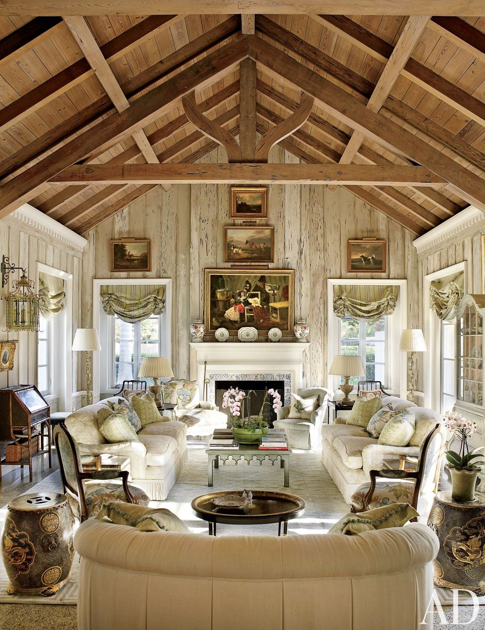 ideas awesome florida living room traditional living room by nancy morton and f burrall hoffman jr in boca grande