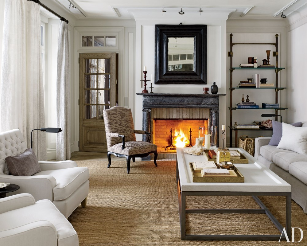 Traditional living room by s r gambrel inc by for Room design zurich