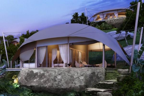 Keemala Resort In Thailand 1