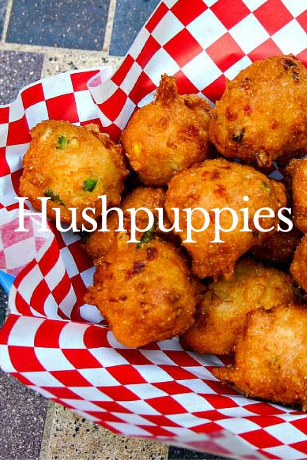 Hushpuppies | Life, Love, and Good Food