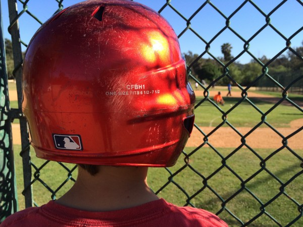 How Adults are ruining youth sports