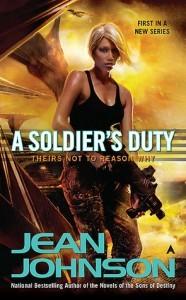 soldiers duty medium