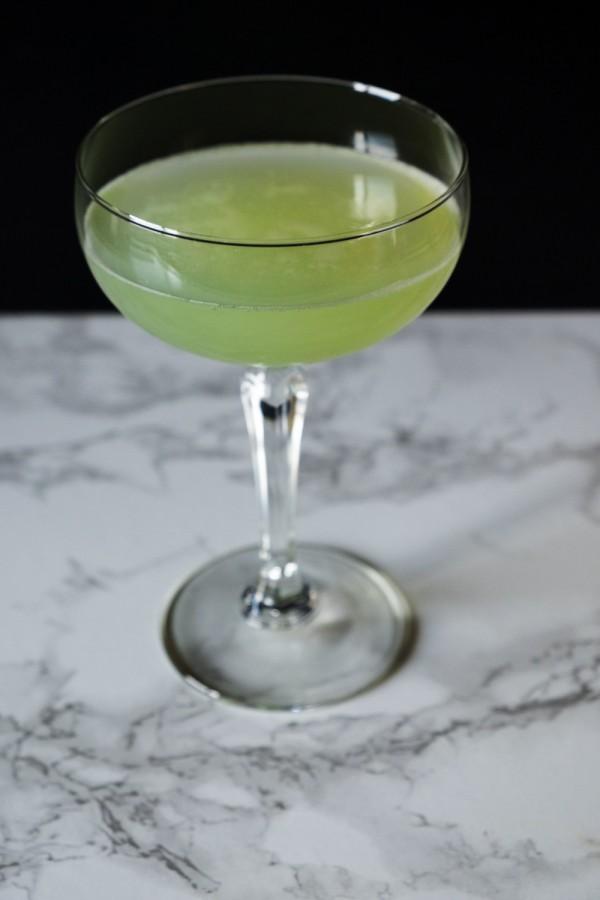 Last Word - Nightcap Cocktails
