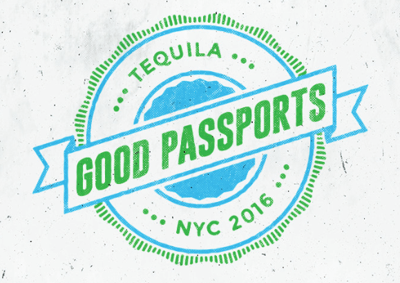 The NYC Good Tequila Passport