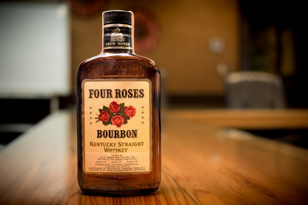Image result for four roses bourbon