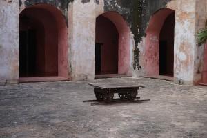valladolid monastery 3