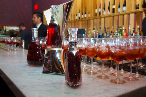 hennessy Tales 1024x682 Hennessy: Return of the Cognac Cocktails