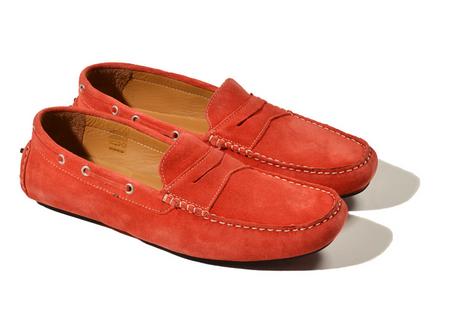 Loafers by Gagliardi