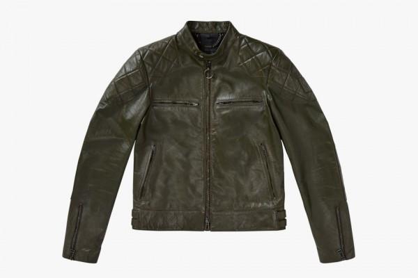 David Beckham's Belstaff 2015 Outerwear Collection 4