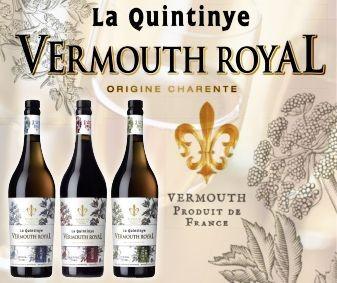 La Quintinye Bottles