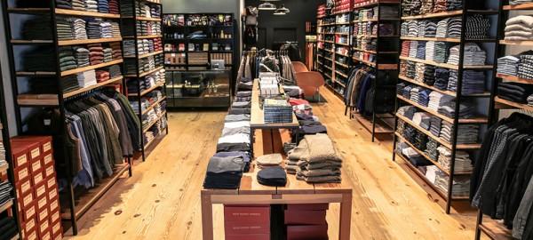 10 Must-Visit Menswear Stores Around The World