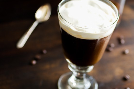 Image result for irish coffee