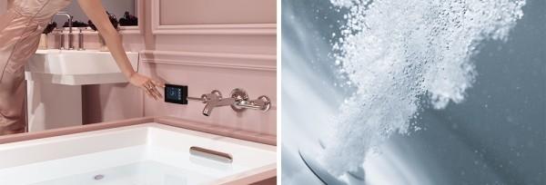 kohler hydrotherapy bathtub