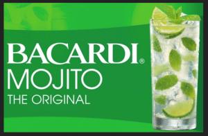 the original mojito