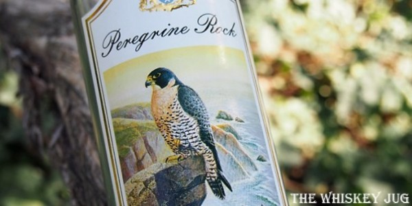 Peregrin Rock Single Malt Whisky Details