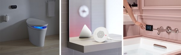digital bathroom ideas