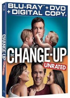 The Change Up Blu Ray Rip Cover Unrated