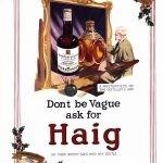 Haig, 1936