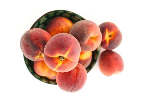 Spicy Peach Chicken Kabobs | LocalSavour.com