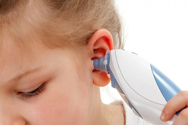 Ear-thermometers