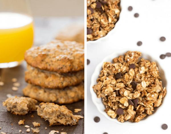 Easy Quinoa Flake Recipes via @simplyquinoa