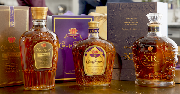 courtesy Crown Royal