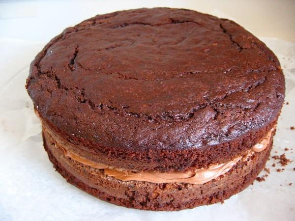 Trap Cake Baking Soda