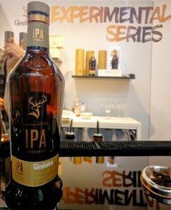 Glenfiddich IPA cask