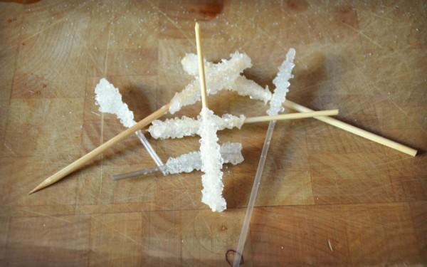 P1 - Rock Candy Straws