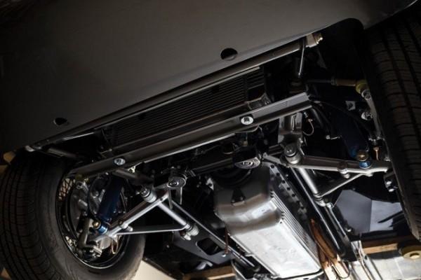 1965 Jaguar E-Type Series 1 13