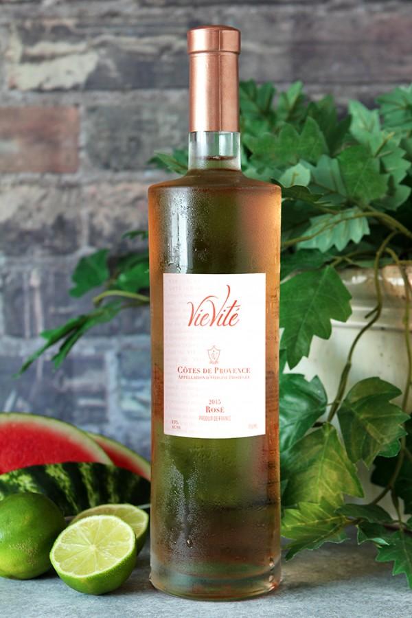 Vie Vite Rosé Wine