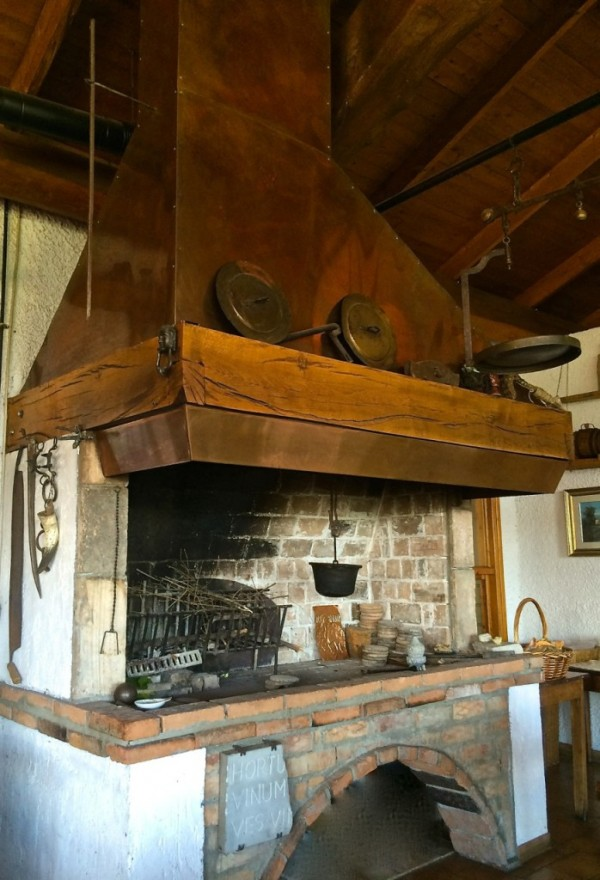 Tigelle:  Memories of an Italian Mountain Hearth