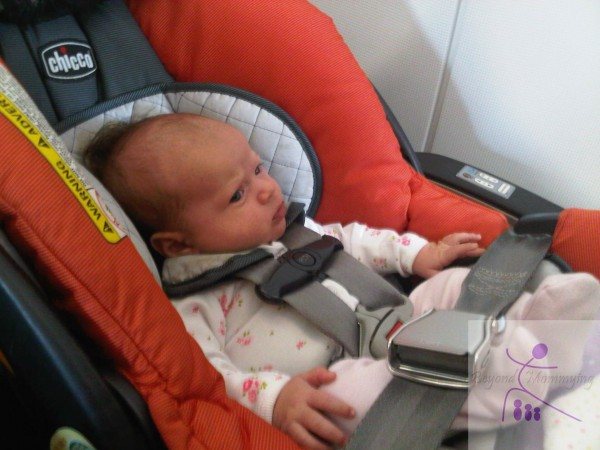 Flying with Babies   TODAY.com