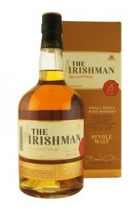 irishman single malt