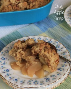 Apple Spice Cake Epicurious