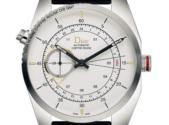 Dior-Chiffre-Rouge-C05-Automatic-GMT-dial