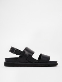 Asos Sandals In Leather