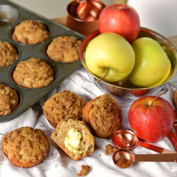 apple-wheat-muffins