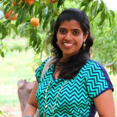 Anjana Devasahayam