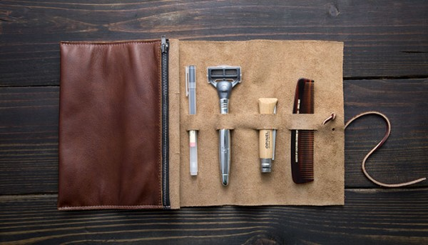 This is Ground Bandito Lifestyle Roll — Father's Day Gift Ideas