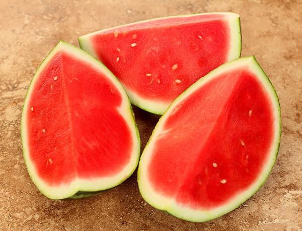 Margarita Watermelon from @creativculinary