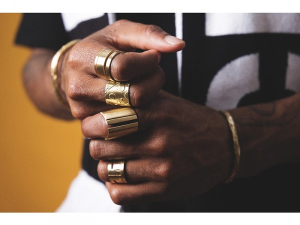 Get to know: Aziza Handcrafted Jewelry
