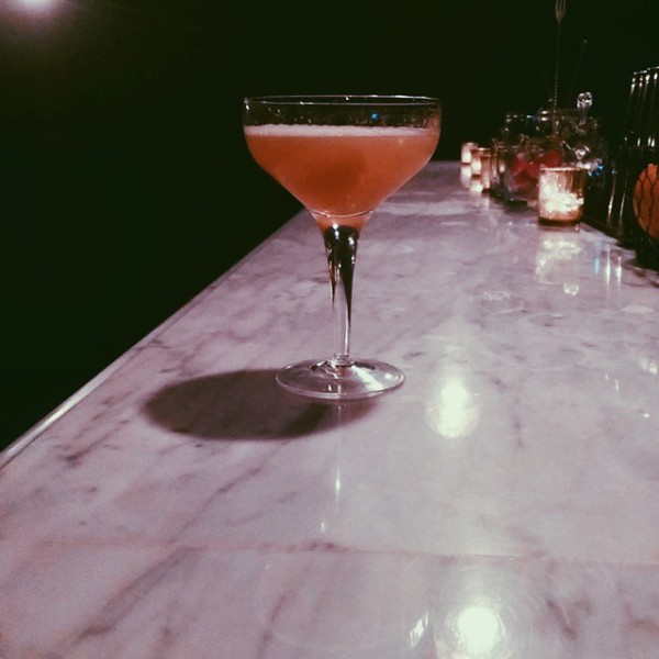 Bookmakers Cocktail Club - Instagram: @cocktailcrafty