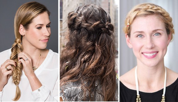 The Birchbox Guide to Braided Hairstyles