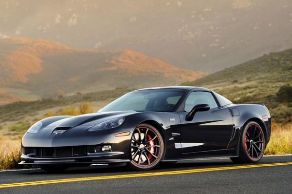 Corvette ZR1 2013