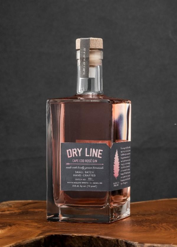 South Hollow Spirits Dry Rose Gin.jpg