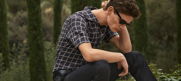 10 Of The Best Men's Short-Sleeved Shirts For Summer 2015