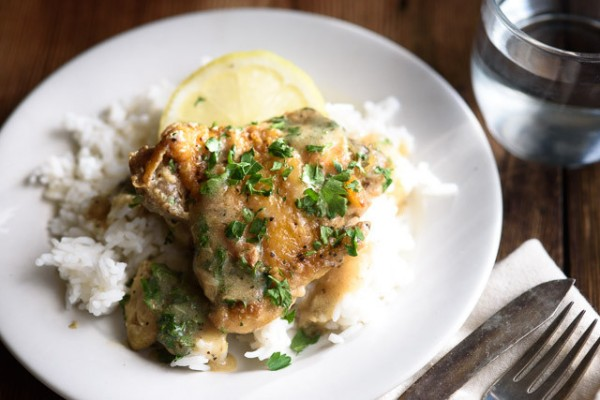 almond-milk-lemon-chicken-recipe