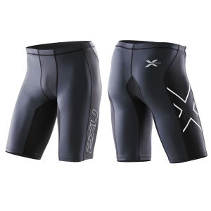 2XU Elite Compression Shorts